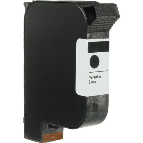 LAinks Replacement for HP C8842A Versatile Black Ink Cartridge HP_C8842A