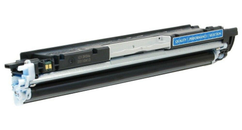 LAinks Replacement for HP 126A CE311A Cyan Laser Toner Cartridge HP_CE311A