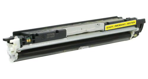 LAinks Replacement for HP 126A CE312A Yellow Laser Toner Cartridge HP_CE312A