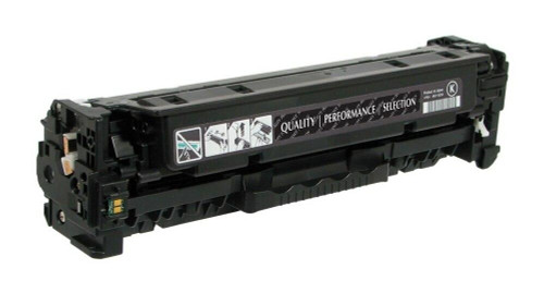 LAinks Replacement for HP 305X CE410X High Yield Black Laser Toner Cartridge HP_CE410X