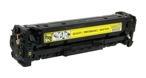LAinks Replacement for HP 305A CE412A Yellow Laser Toner Cartridge HP_CE412A