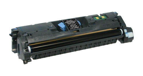 LAinks Replacement for HP 122A Q3960A High Yield Black Laser Toner Cartridge HP_Q3960A