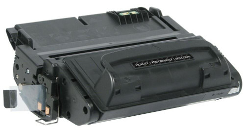 LAinks Replacement for HP 42A Q5942A Black Laser Toner Cartridge HP_Q5942A