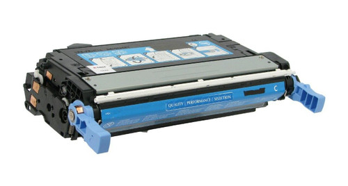 LAinks Replacement for HP 643A Q5951A Cyan Laser Toner Cartridge HP_Q5951A