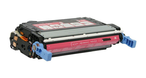 LAinks Replacement for HP 643A Q5953A Magenta Laser Toner Cartridge HP_Q5953A