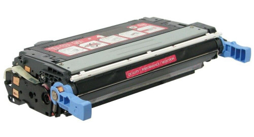 LAinks Replacement for HP 644A Q6463A Magenta Laser Toner Cartridge HP_Q6463A