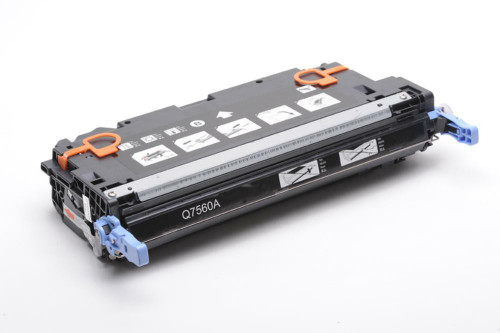 LAinks Replacement for HP 314A Q7560A Black Laser Toner Cartridge HP_Q7560A