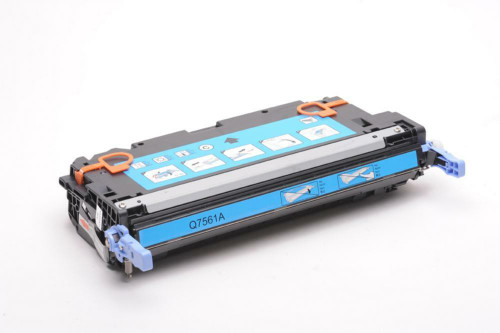 LAinks Replacement for HP 314A Q7561A Cyan Laser Toner Cartridge HP_Q7561A