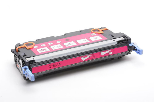 LAinks Replacement for HP 314A Q7563A Magenta Laser Toner Cartridge HP_Q7563A