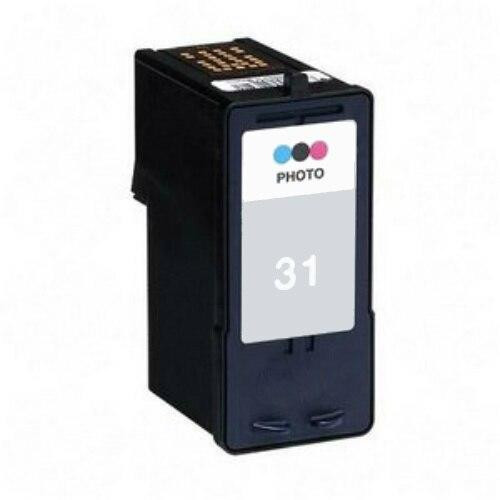 LAinks Replacement for Lexmark #31 18C0031 Photo Ink Cartridge LEX_31
