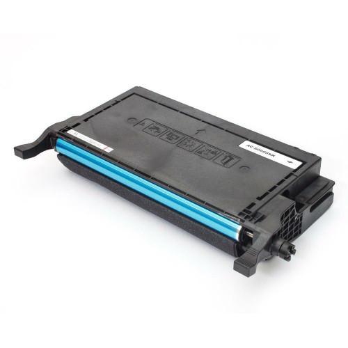 LAinks Replacement for Samsung CLP-660 CLP-K660B High Yield Black Toner Cartridge SAMSUNG_CLP-K660B