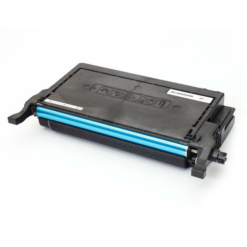 LAinks Replacement for Samsung CLP-660 CLP-M660B High Yield Magenta Toner Cartridge SAMSUNG_CLP-M660B