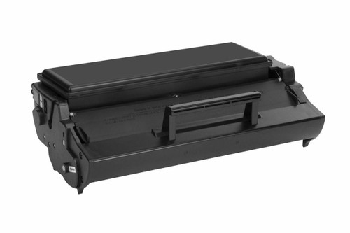 LAinks Replacement for Lexmark E321/E323 12A7305 High Yield Black Laser Toner Cartridge LEX_E321