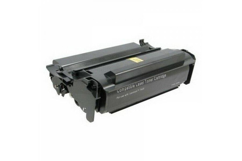 LAinks Replacement for Lexmark T420 12A7315 High Yield Black Laser Toner Cartridge LEX_T420