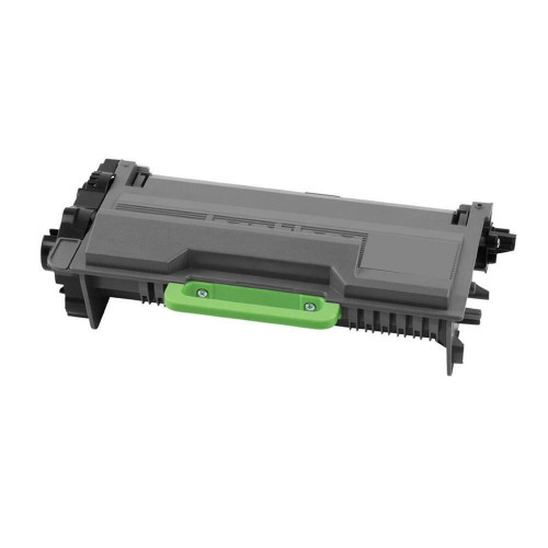 LAinks Replacement for Brother TN-850/TN-820 TN850/TN820 High Yield Black Laser Toner Cartridge BROTHER_TN850