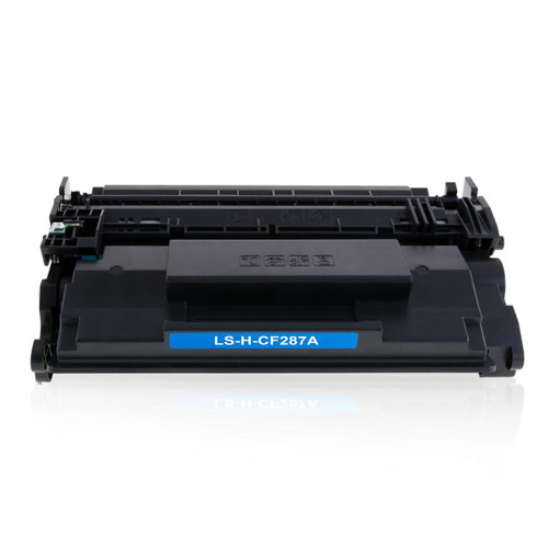 LAinks Replacement for HP 87A CF287A Black Laser Toner Cartridge HP_CF287A