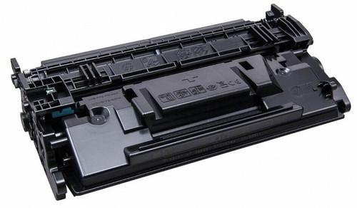 LAinks Replacement for HP 87X CF287X High Yield Black Laser Toner Cartridge HP_CF287X