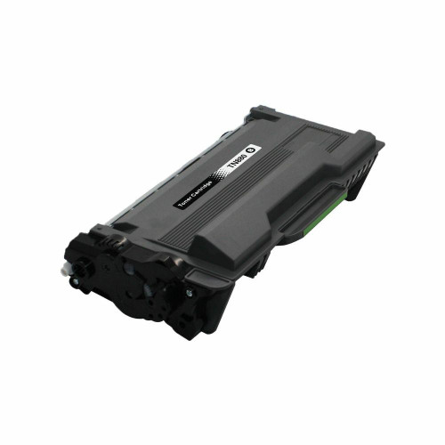 LAinks Replacement for Brother TN-880 TN880 Super High Yield Black Laser Toner Cartridge BROTHER_TN880