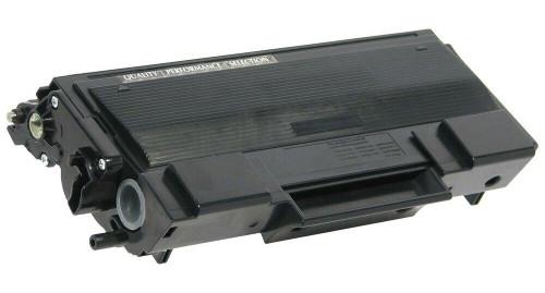 LAinks Replacement for Brother TN-650 TN650/TN620 JUMBO Black Toner Cartridge - 50percent More Yield BROTHER_TN650J