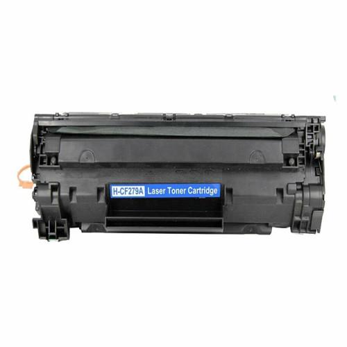 LAinks Replacement for HP 79A CF279A JUMBO Black Toner Cartridge - 150percent More Yield HP_CF279AJ