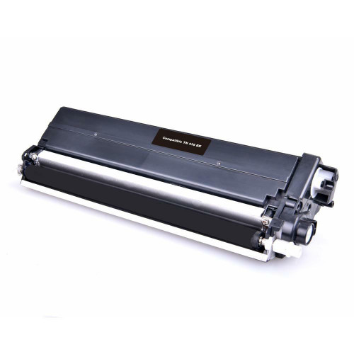 LAinks Replacement for Brother TN-436 TN436BK Super High Yield Black Toner Cartridge BROTHER_TN436BK