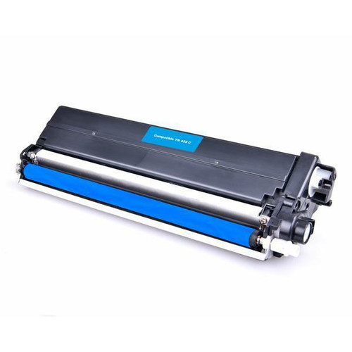 LAinks Replacement for Brother TN-436 TN436C Super High Yield Cyan Toner Cartridge BROTHER_TN436C