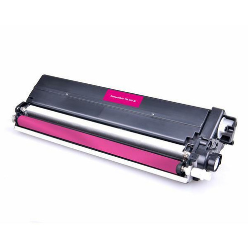 LAinks Replacement for Brother TN-436 TN436M Super High Yield Magenta Toner Cartridge BROTHER_TN436M