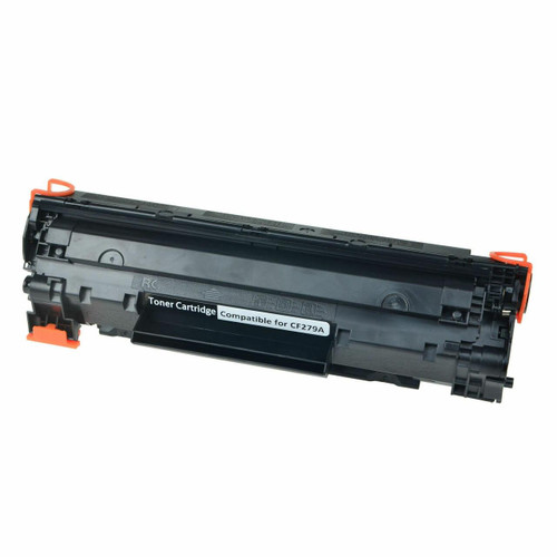 LAinks Replacement for HP 79A CF279A Black Toner Cartridge HP_CF279A