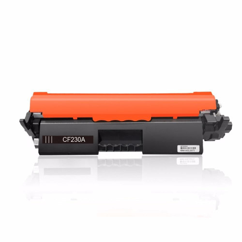 LAinks Replacement for HP 30A CF230A Black Toner Cartridge HP_CF230A