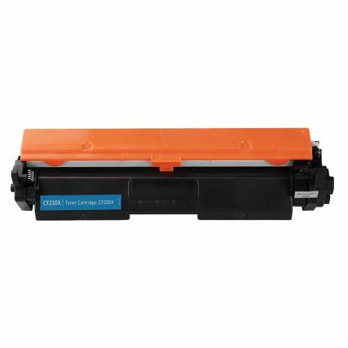 LAinks Replacement for HP 30X CF230X High Yield Black Toner Cartridge HP_CF230X