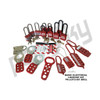 Basic Electrical Lockout Kit PS-LOTO-KIT-BECL