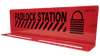 Mini Padlock Station PS-LOTO-PS10