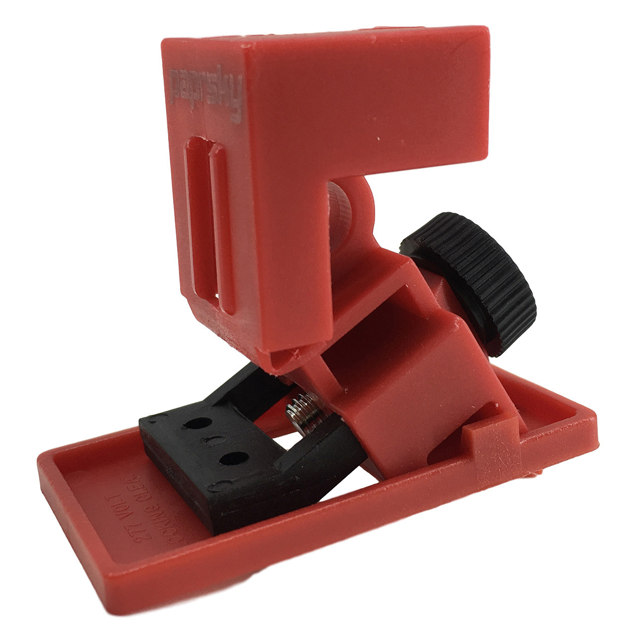 Clamp-On Breaker Lockouts PS-LOTO-CCBLS