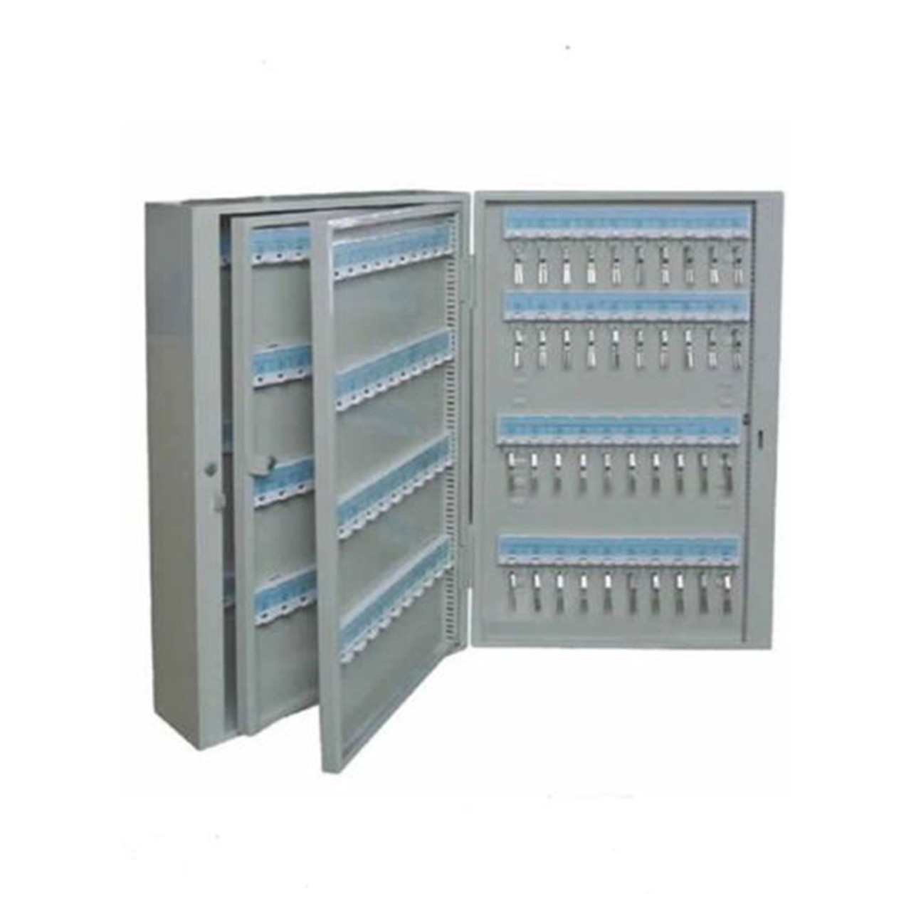 Lockout Boxes & Key Cabinets   PS-LOTO-KEY-240