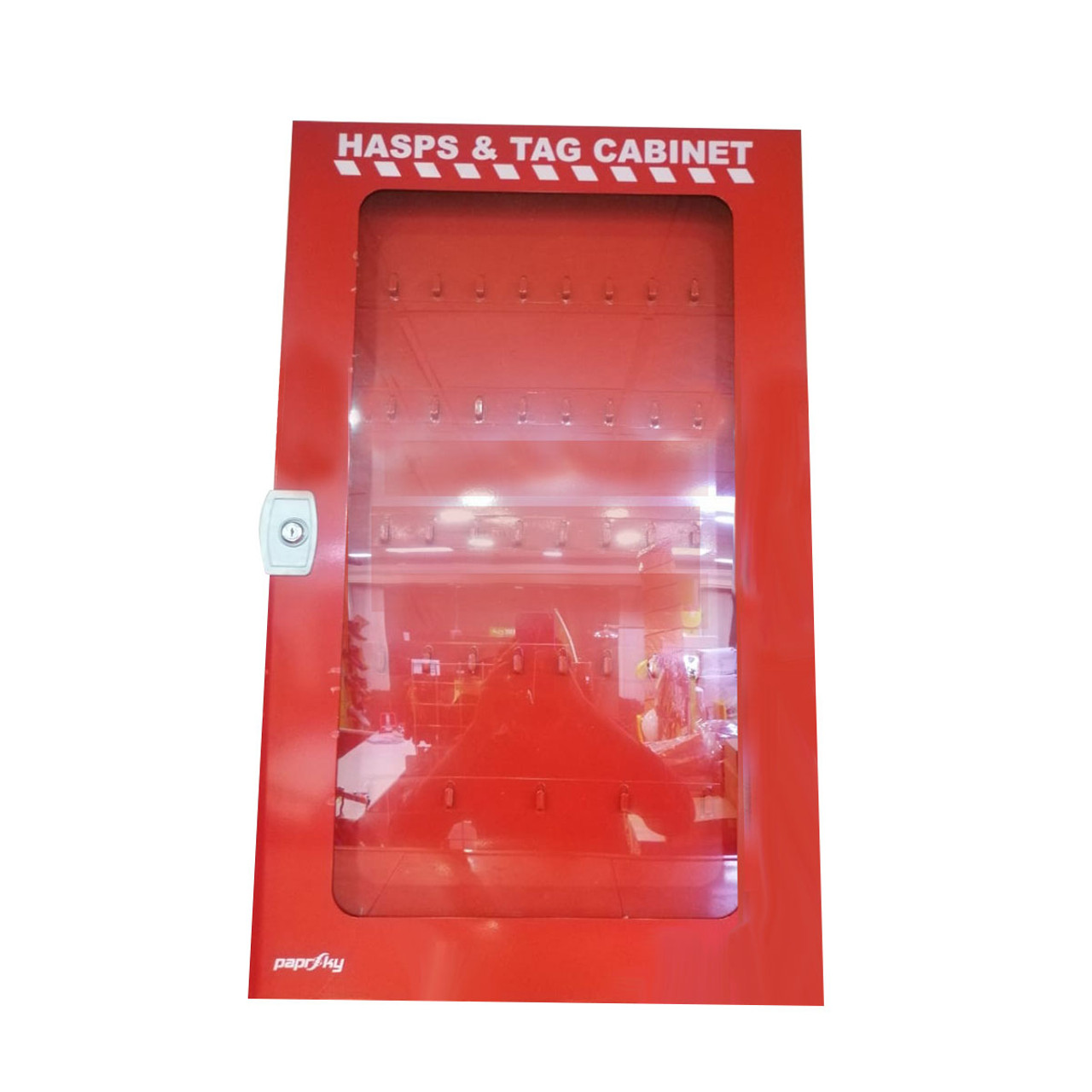 Lockout Boxes & Key Cabinets PS-LOTO-HT100