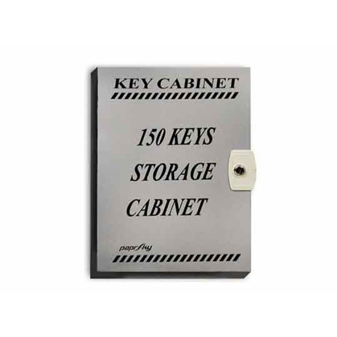 Storage Key Cabinet PS - LOTO - SKC-150