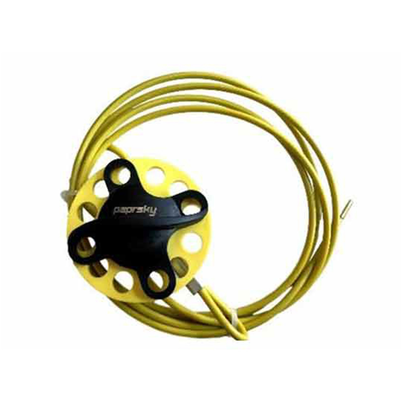 Wheel Cable lockout PS-LOTO-WMCL2C