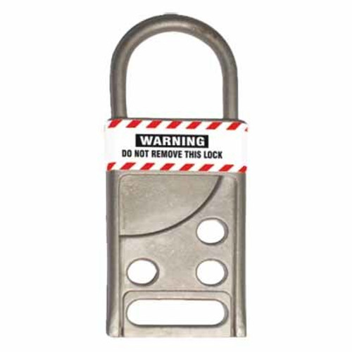 Stainless Steel Hasp - 3mm Shackle