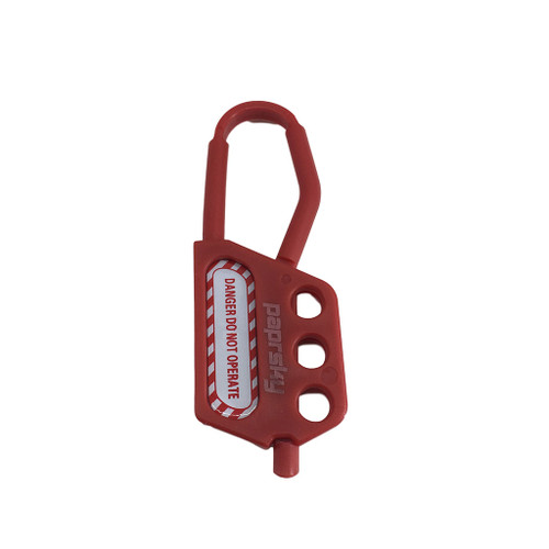 Flexible Lockout Electric Hasp PS-LOTO-HASP-FLEXI36