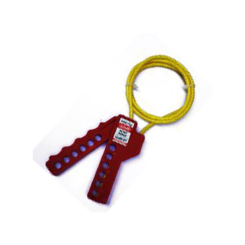 De Electric Squeeze Lockout  PS-LOTO-MCLY2M