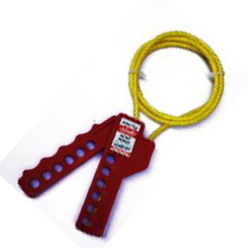 De Electric Squeeze Lockout PS-LOTO-MCLY4M
