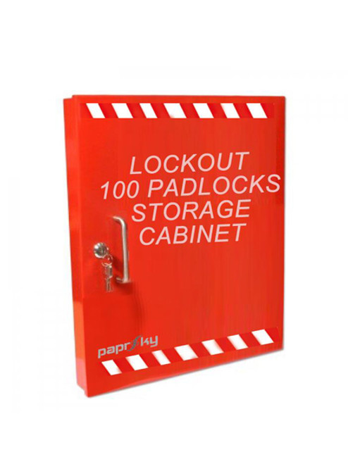 Lockout Boxes & Key Cabinets PS-LOTO-PC100