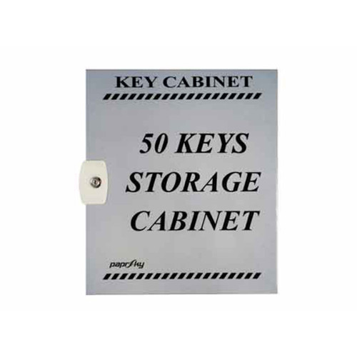 50 Key Storage Cabinet PS-LOTO-KC-50