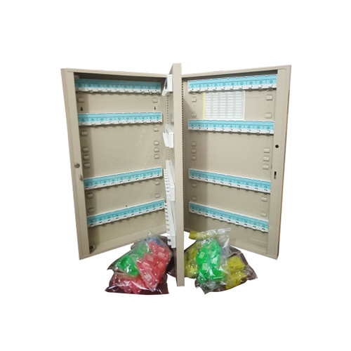 160 Key Storage Cabinet PS-LOTO-KC-160