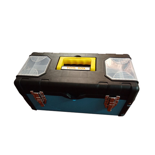Safety Lockout PORTABLE BOX BLACK