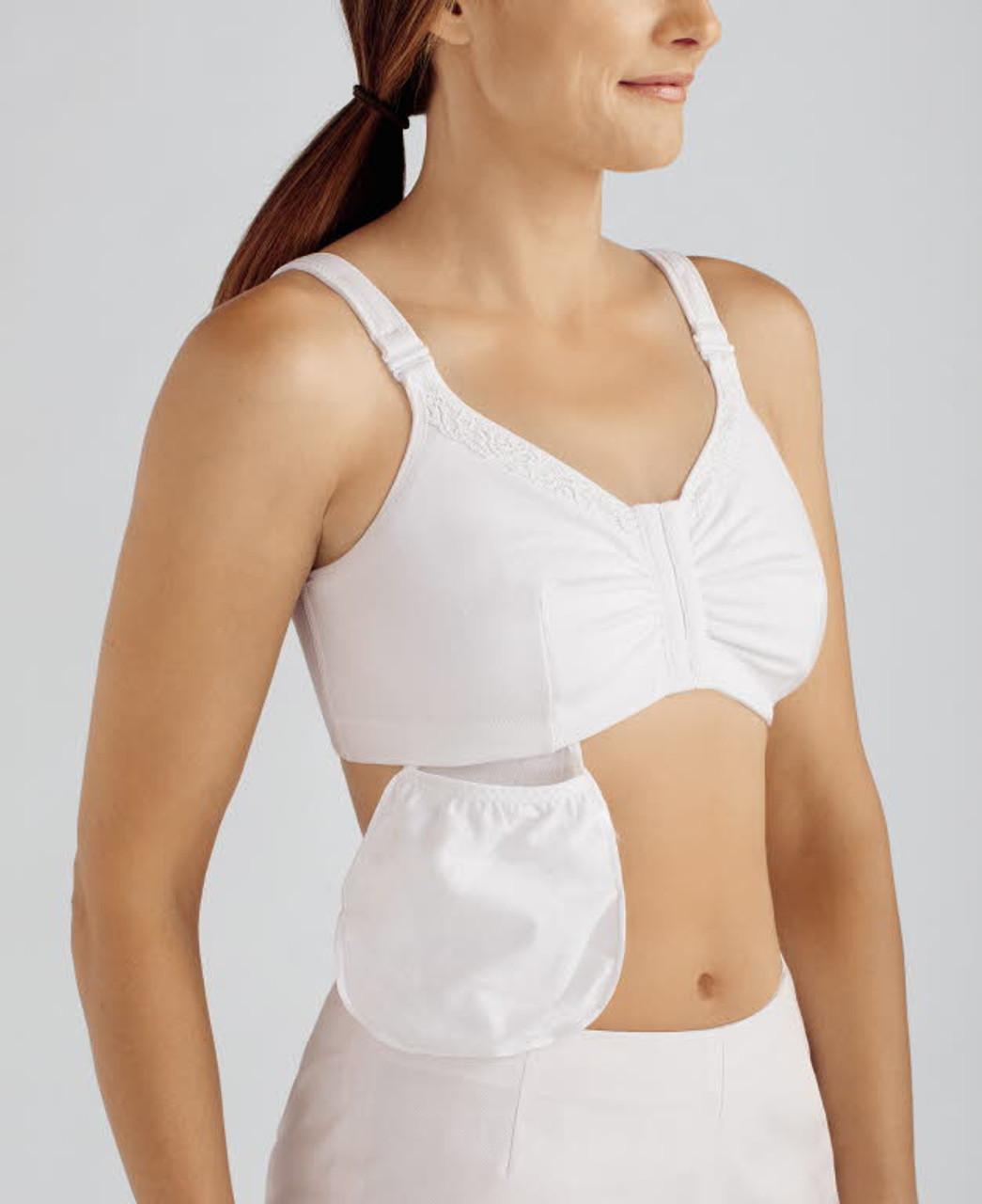 43224b84dc16a Amoena 2160 Hannah wire-free bra kit - MastectomyShop.com