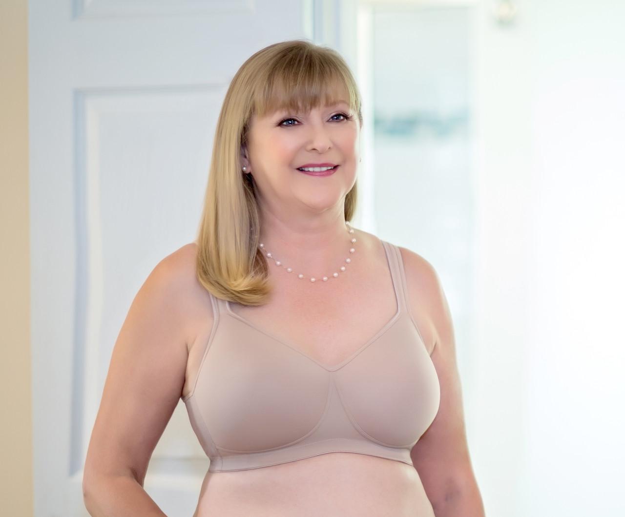 Beanie boob mastectomy bras