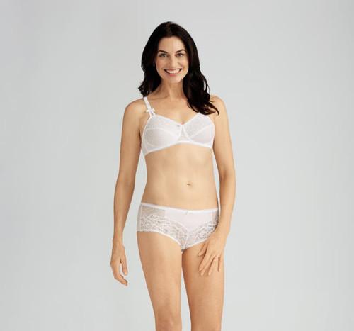 1895fe25f9 Amoena 2115 Ava wire-free Mastectomy Bra - MastectomyShop.com