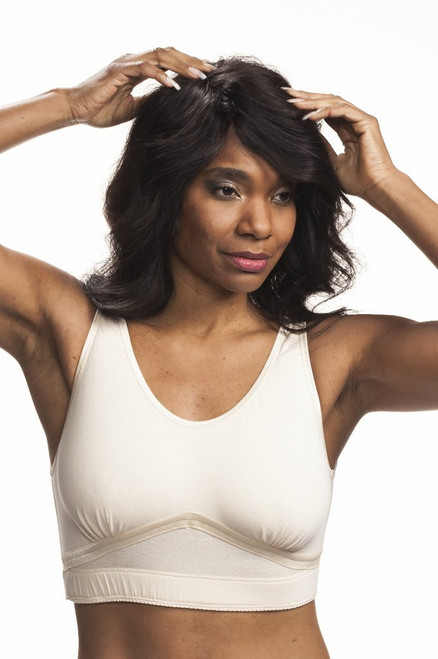 06ced1633f5be Dawn Post-Surgical Bra by Wear Ease®-Comfortable