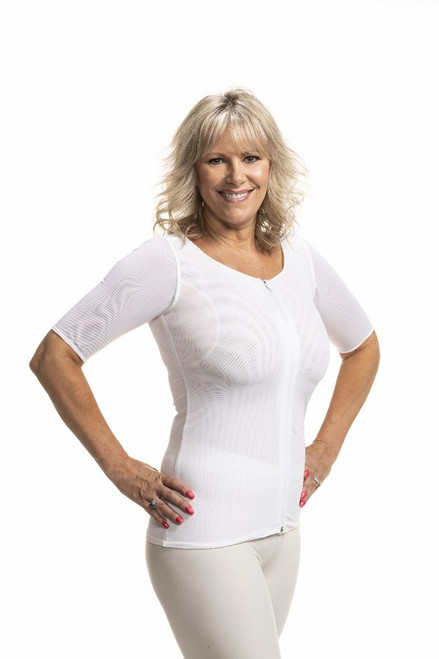 1b66220f76 Prairie Wear HuggerPrima Post surgical compression   active recovery ...